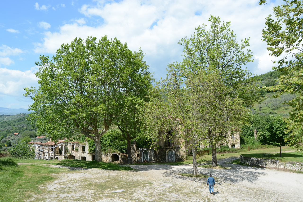 Roscigno vecchia, il convegno: turismo a 4 zampe nel Parco nazionale del Cilento
