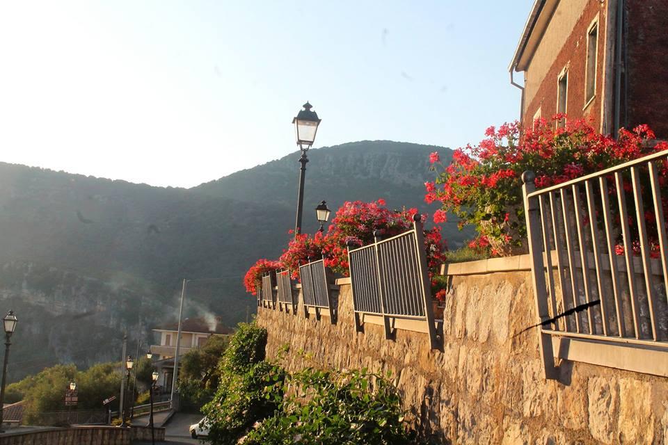 Cammarano: «Borghi campani Covid free, aree interne meta di turismo sicuro»
