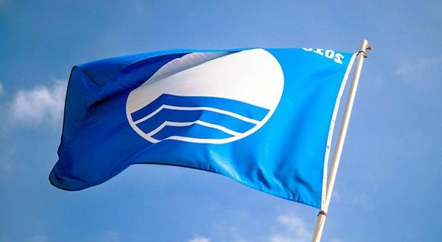 Bandiere blu, nel Cilento le spiagge migliori d'Italia