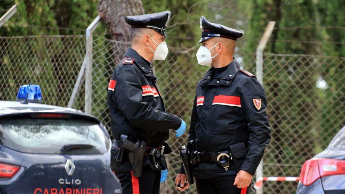 Celle di Bulgheria, armi illegali: 60enne arrestato