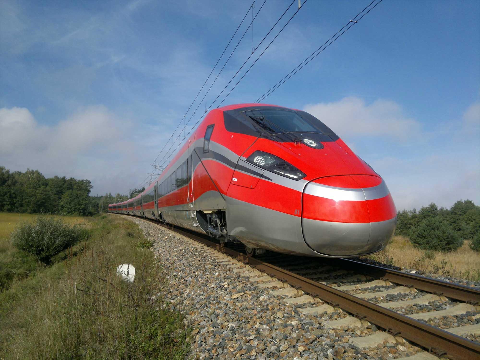 Castiello: «Il Vallo di Diano sarà dotato di una stazione dell'alta velocità»