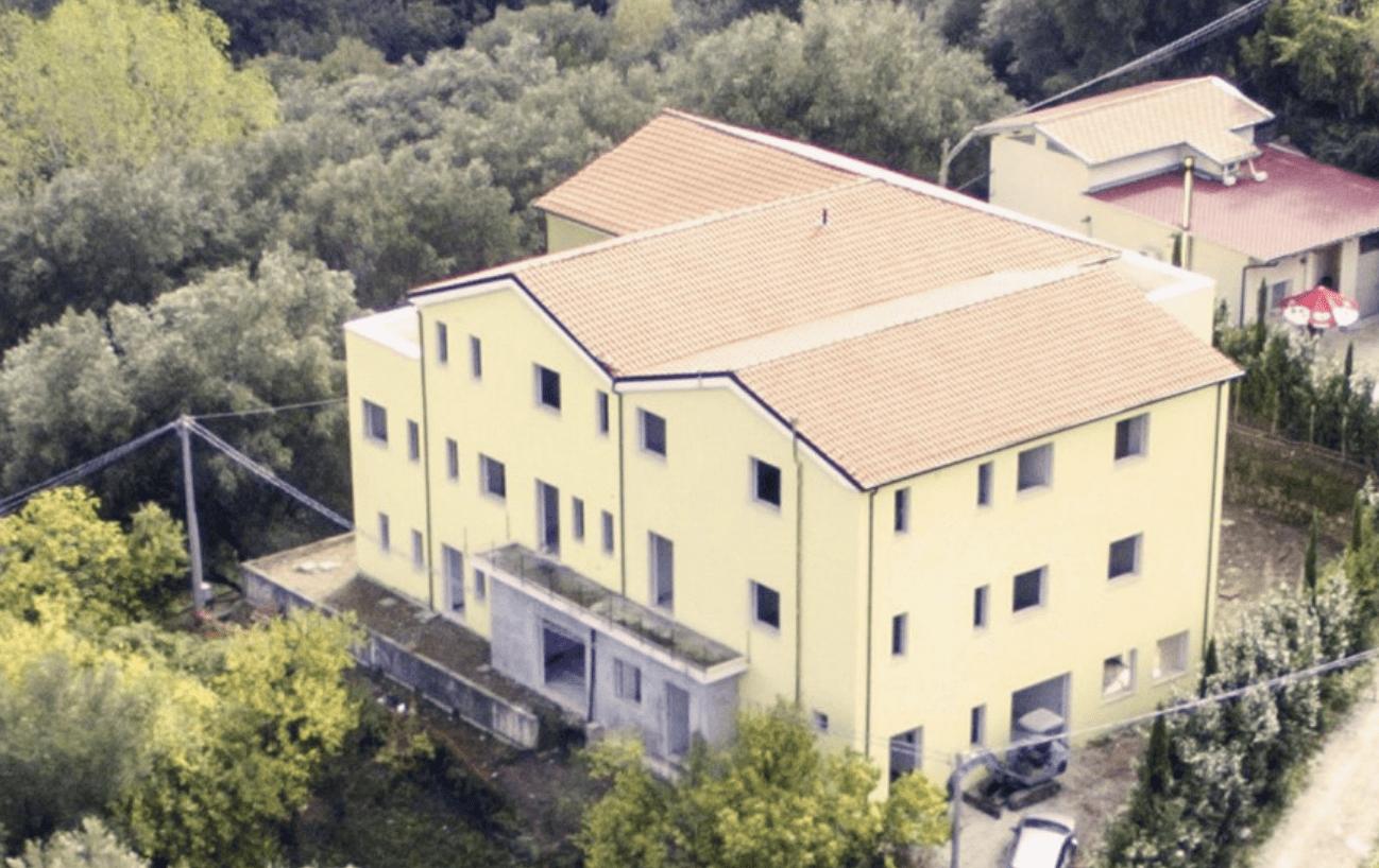 San Mauro la Bruca, Comune pubblica bando per casa albergo per anziani