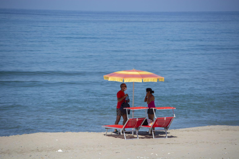 Il Cilento ha bisogno del turismo, ministro Garavaglia: «Estate si fa»