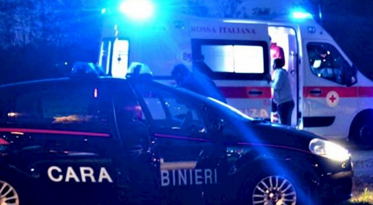 Cilento, precipita con l'auto nel dirupo: morto 46enne