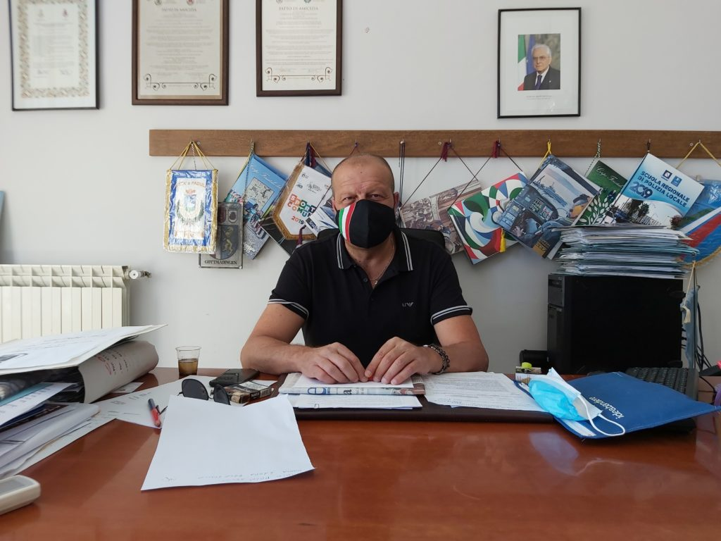 Sindaco Caselle in Pittari: «Av, tutti sapevano! Ora attenti a ospedale Sapri»
