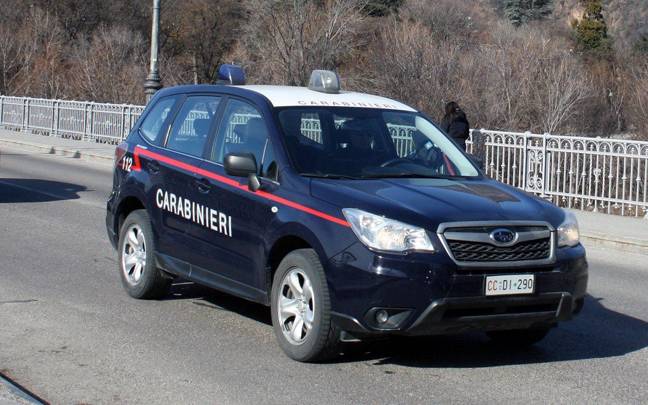 Ascea, furti in villaggio e lido balneare: 21enne di Centola arrestato