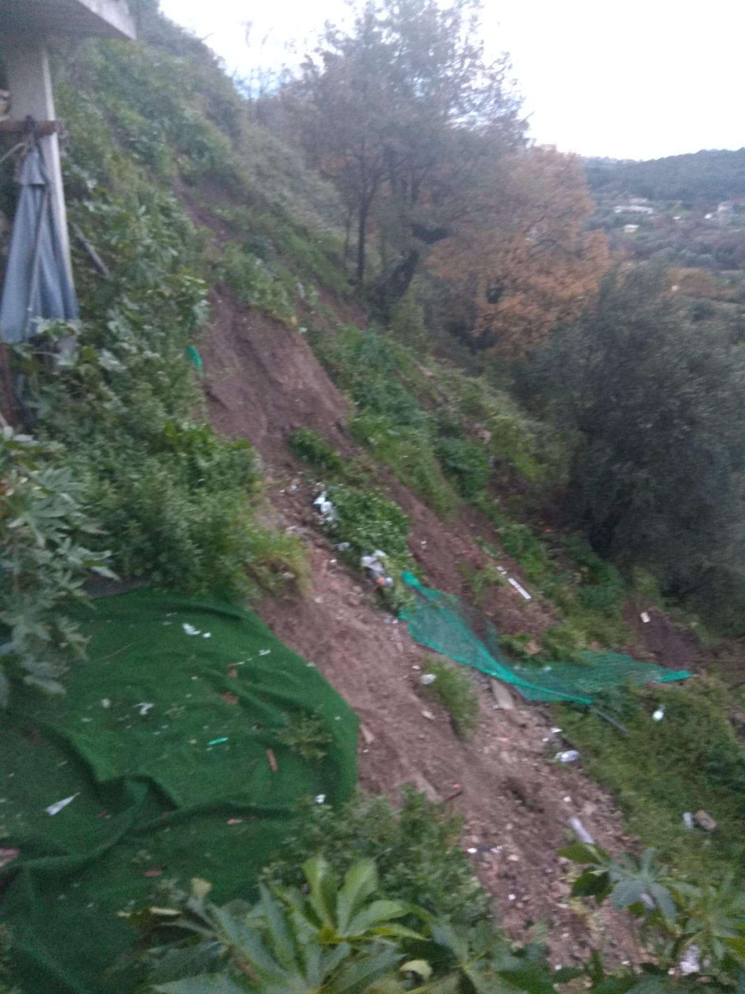 Vibonati, danni da maltempo. Aprono 4 cantieri da 800 mila euro.