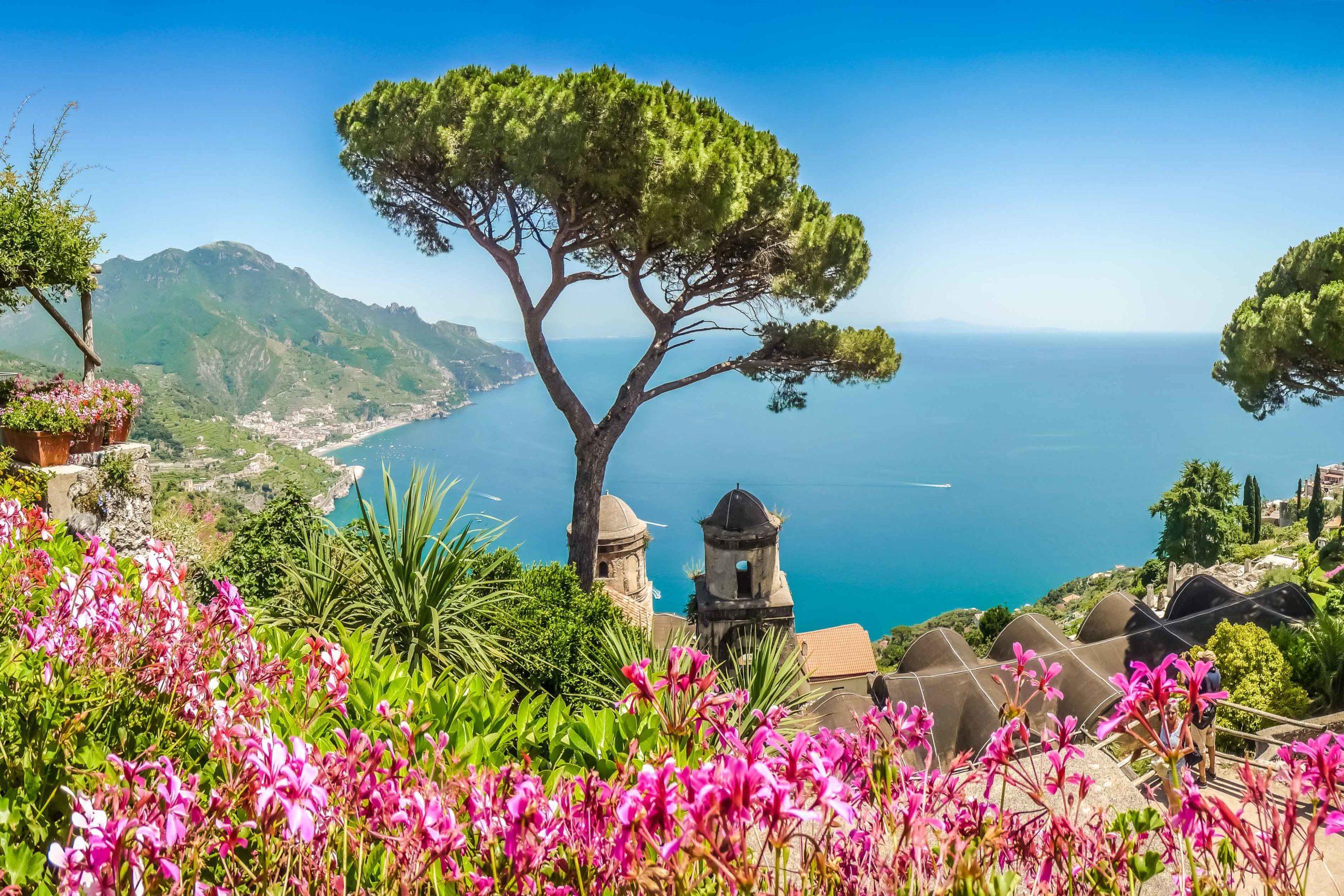 Costiera Amalfitana chiede a De Luca immunizzazione per l'estate