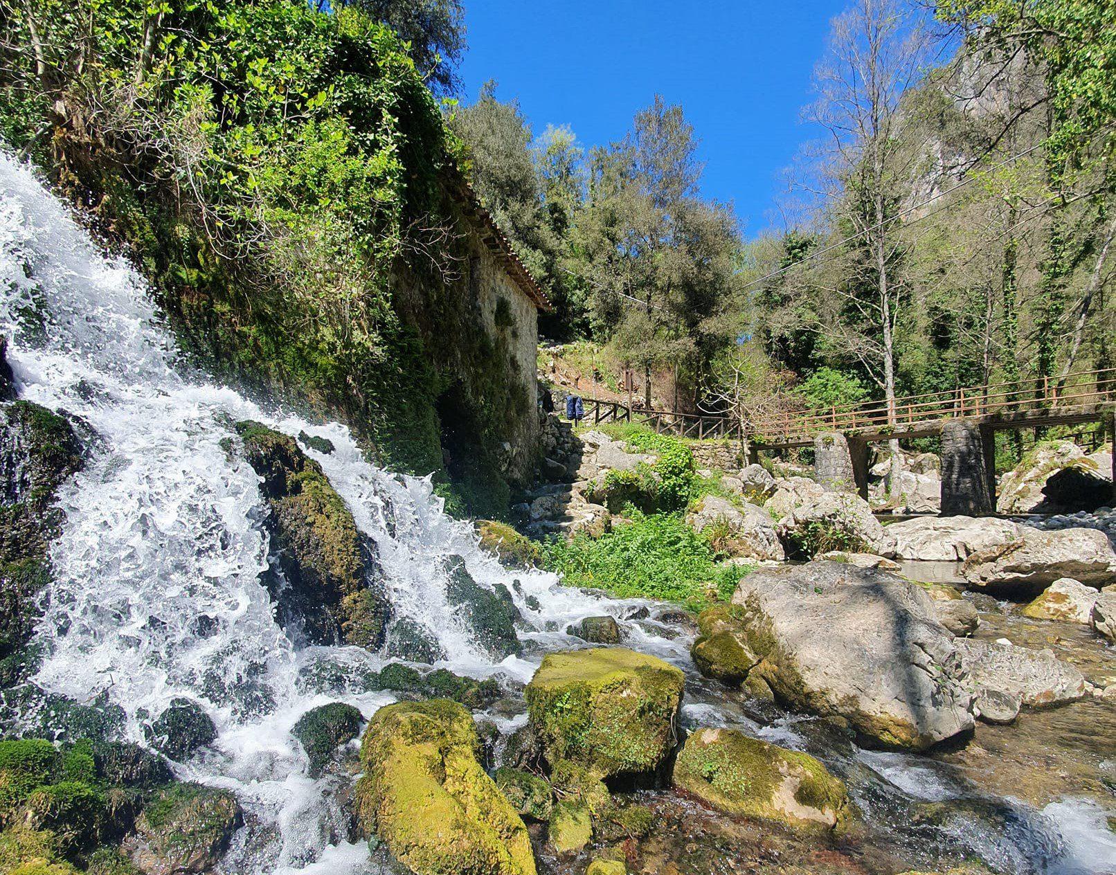 Natura e bellezza, riapre l'Oasi Wwf di Morigerati