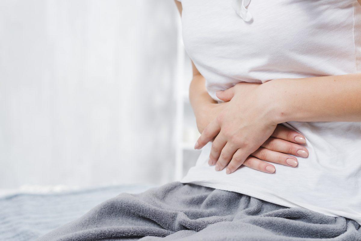 La sindrome della colite spastica: colon irritabile. Come la chinesiologia e l'erboristeria possono curarla