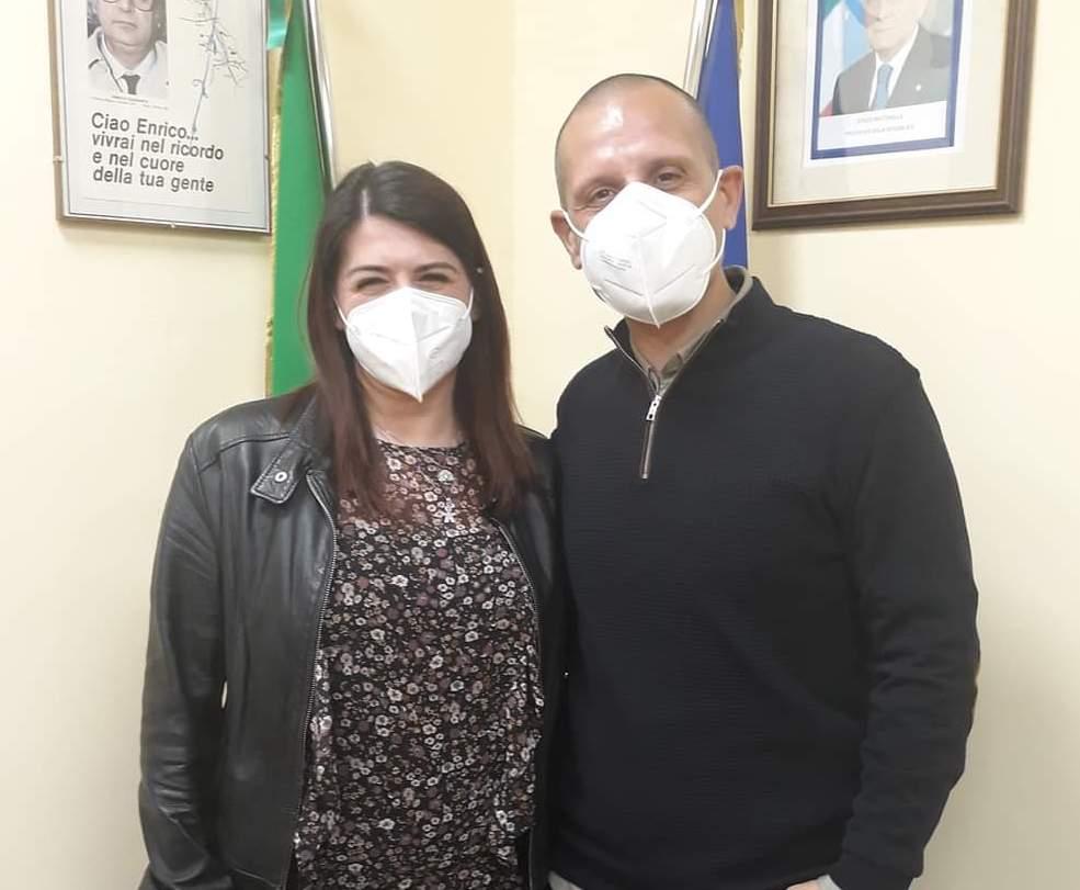 Monte San Giacomo: Viciconte nuovo vicesindaco, Lisa assessore