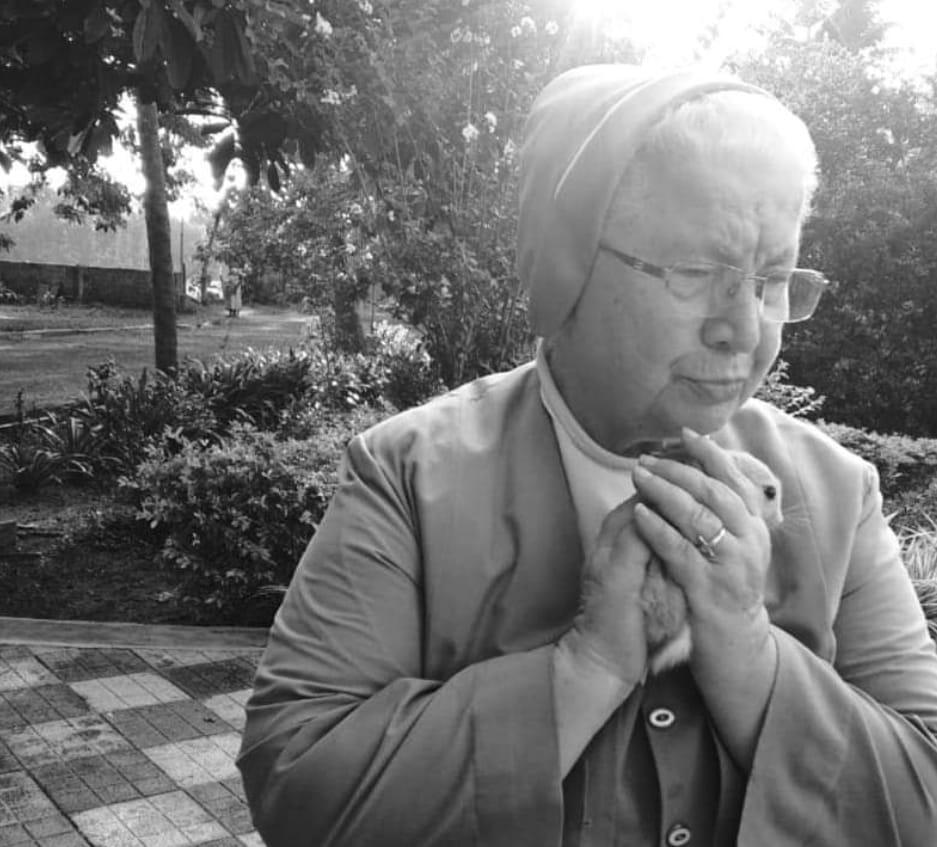 E' morta in India suor Maria Alliegro, missionaria di Padula