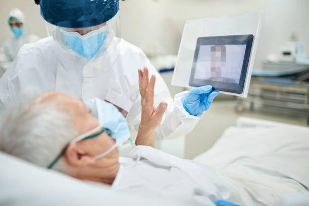 Parrucchiere di Centola dona tablet all'ospedale di Sapri per i pazienti ricoverati