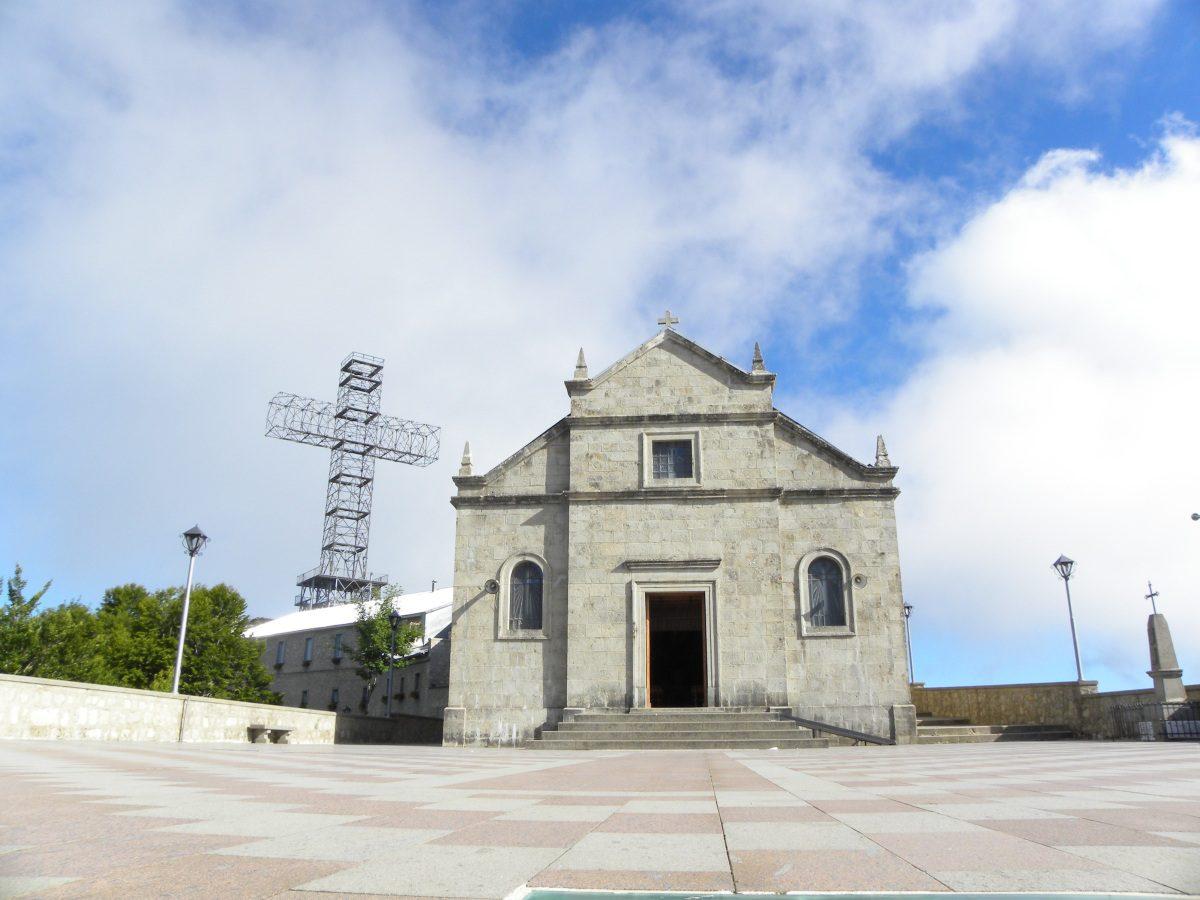 Cilento, riapre ai fedeli il Santuario della Madonna del Sacro Monte di Novi Velia