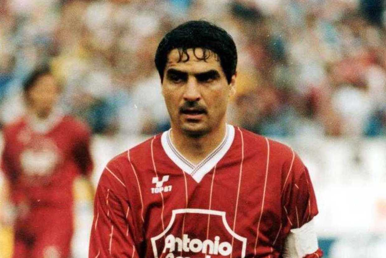 Cilento, 27 anni fa Agostino Di Bartolomei decise di indossare la maglia del paradiso