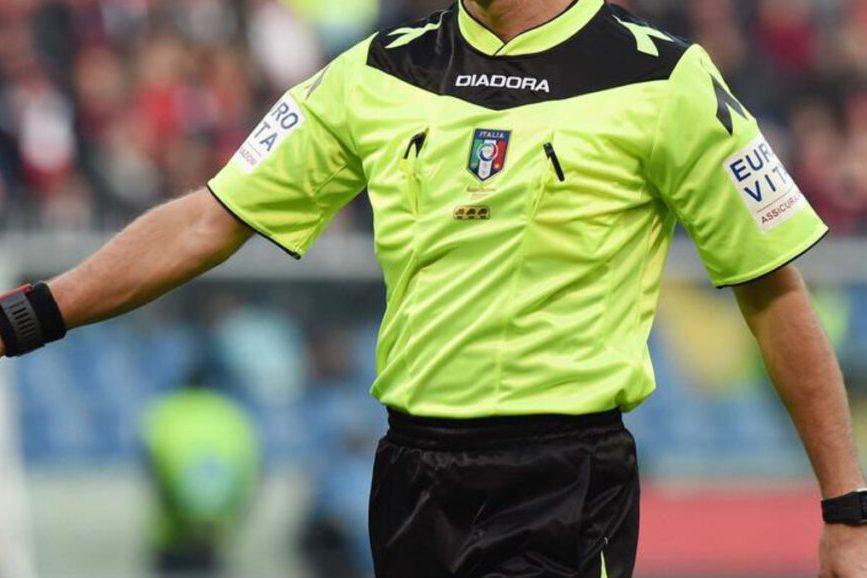 Calcio, indagine sui rimborsi: coinvolto arbitro della sezione di Sala Consilina