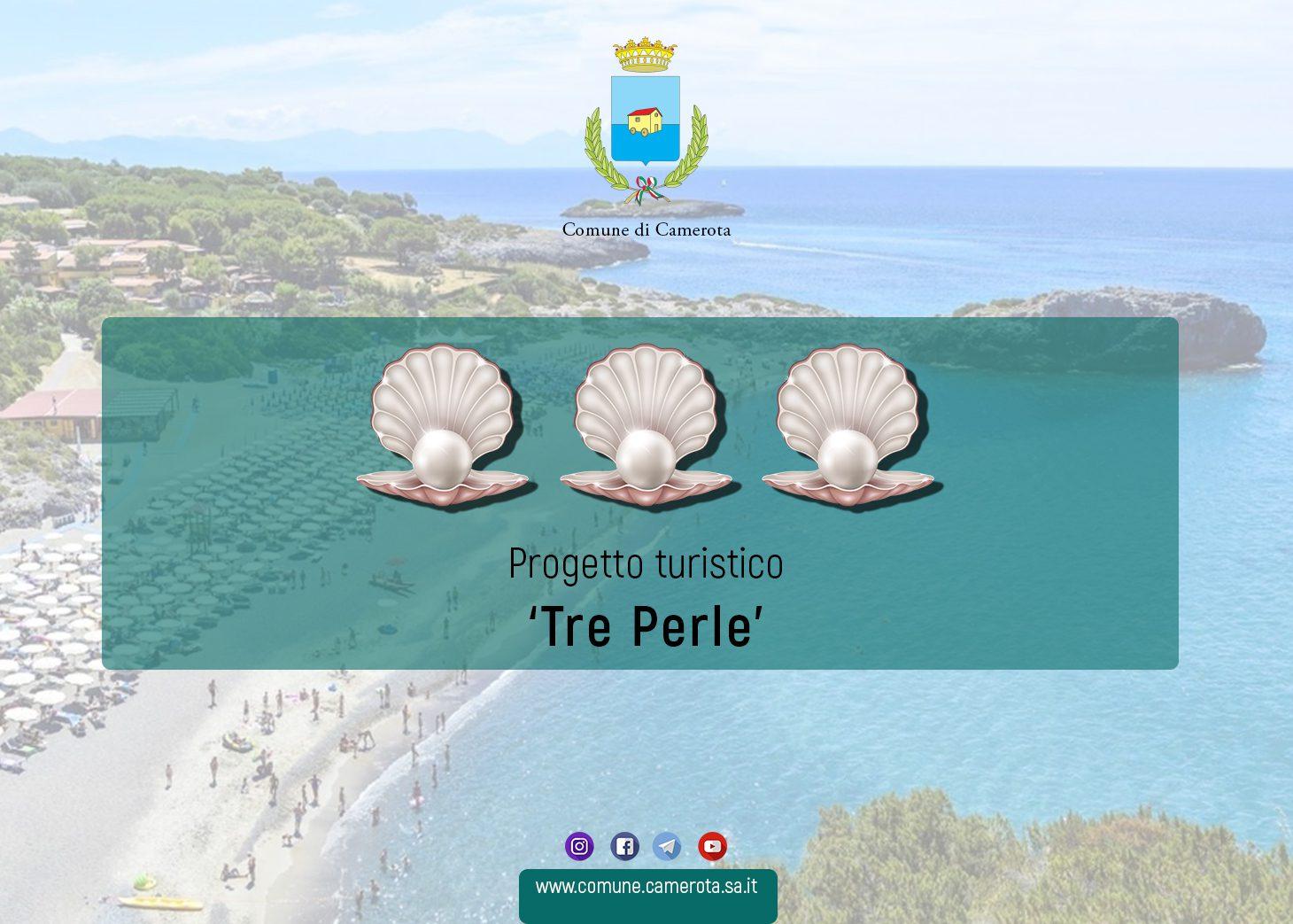 Camerota, approvato il regolamento delle 'perle'. Scarpitta: «Alziamo livello turismo»