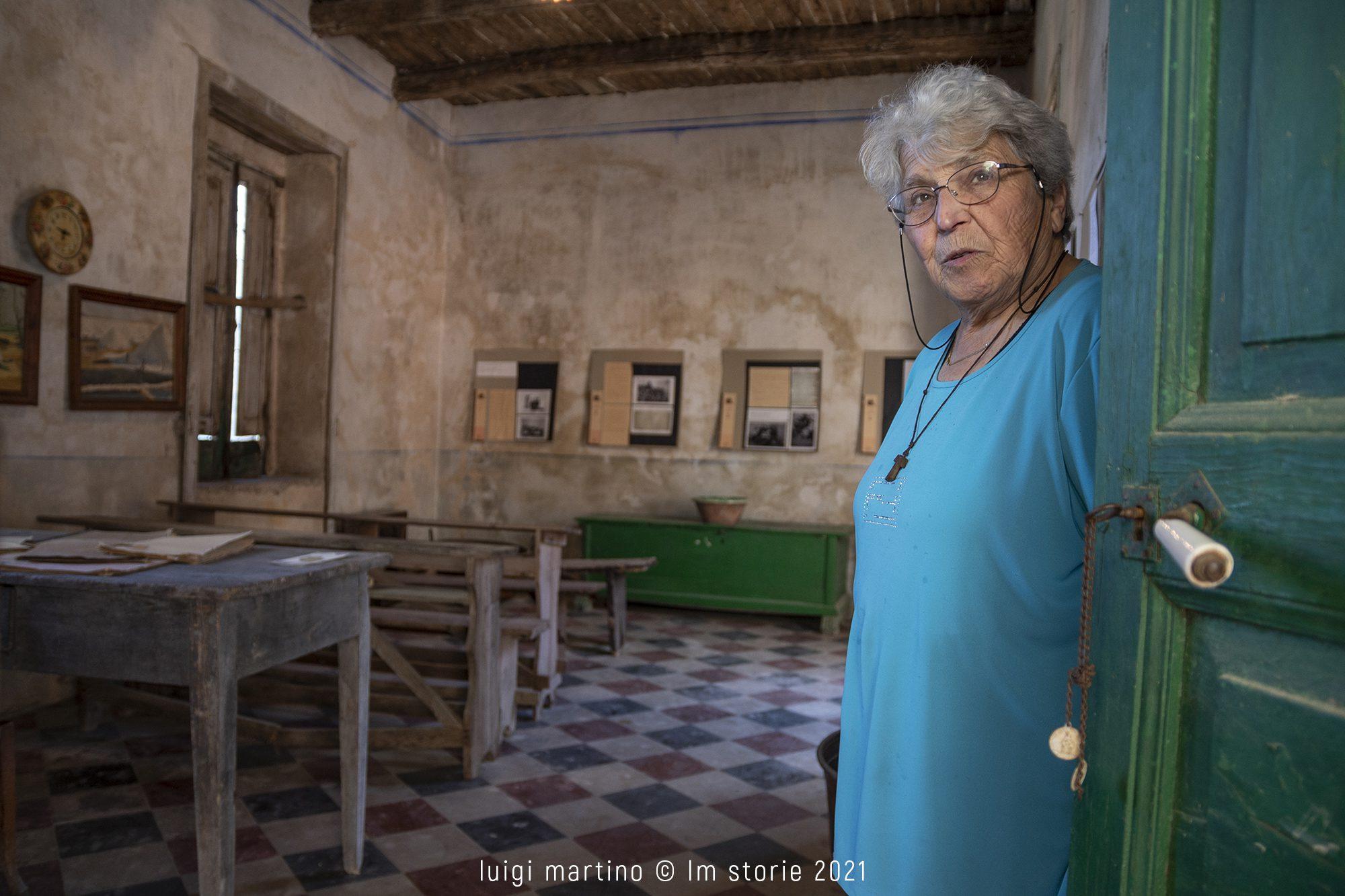Serafina, guardiana di tesori centenari del Cilento – Ep. 2 | VIDEO