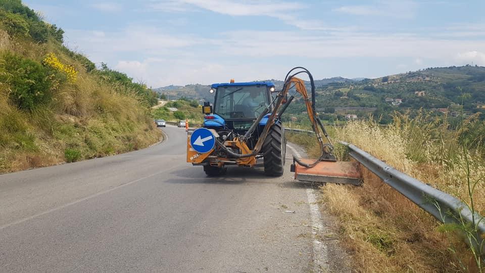 Via del Mare, Cerretani: «I lavori sono in corso, inutili presunte interrogazioni»