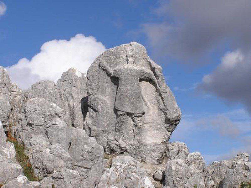 Escursionisti alla scoperta degli Alburni, a piedi nel Cilento da Sant'Angelo a Fasanella a Sacco