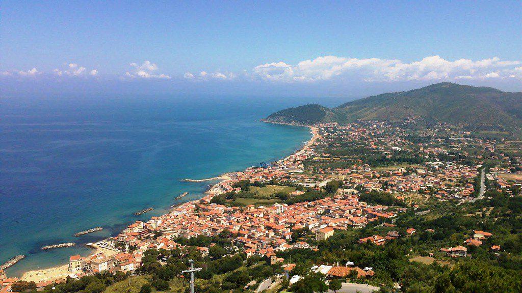 Maurano: «Via la Consac da Castellabate»