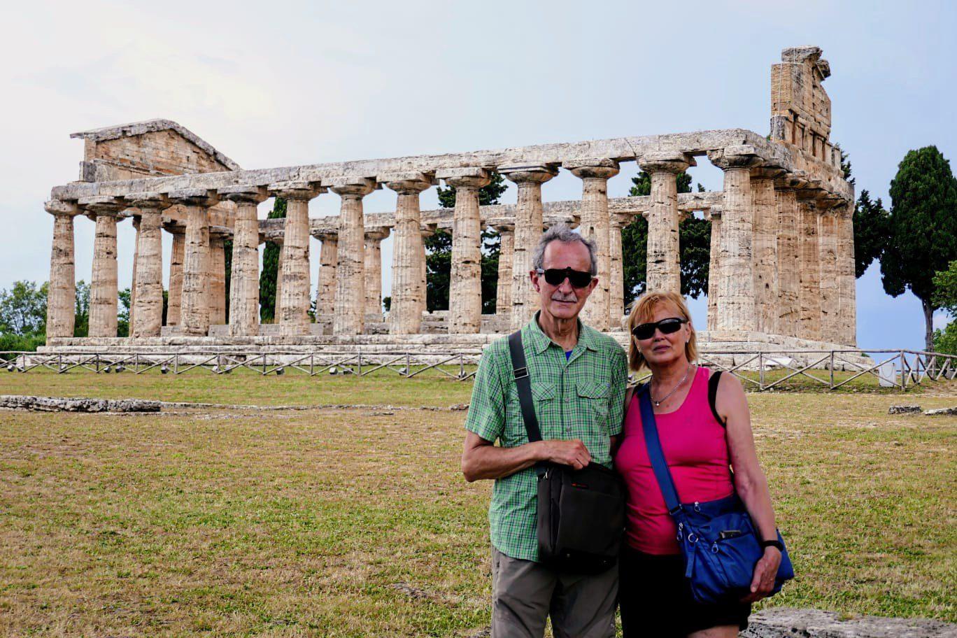 Vallo della Lucania, la lettera della turista operata in vacanza: «Cilento come una famiglia, ospedale un'eccellenza»