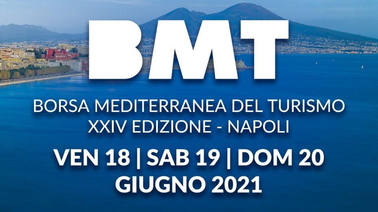 La Campania riparte dal turismo delle fiere: via alla Bmt di Napoli. Cilento protagonista