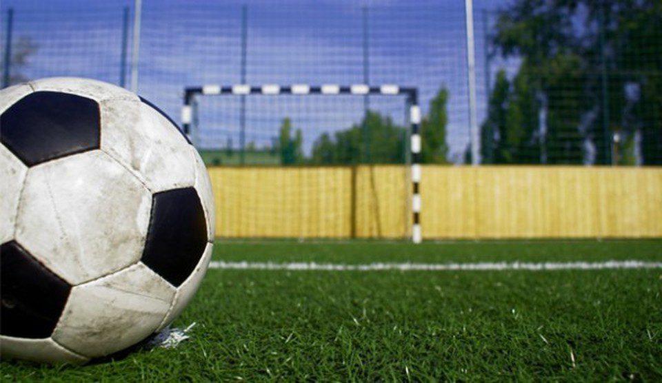 Sport, parte il restyling del campo di calcetto di Poderia