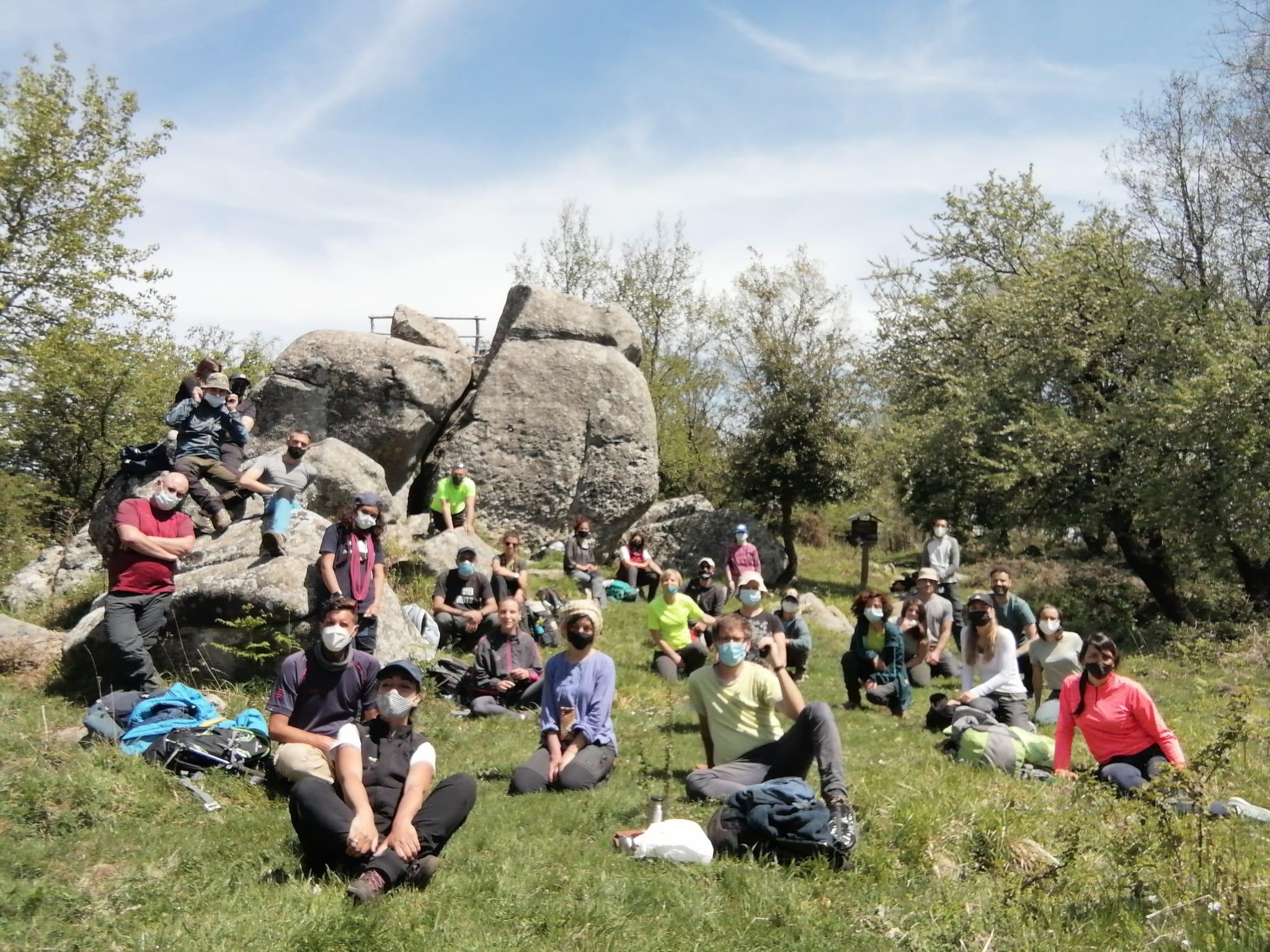 Pollica, 4 borse di studio ai ragazzi dalle guide escursionistiche Aigae
