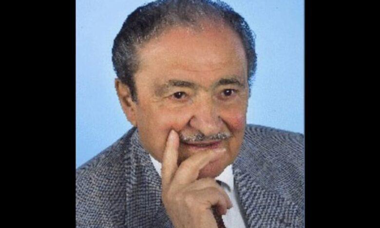 Morto Alfonso Vocca, ex sindaco di Sala Consilina: aveva quasi 100 anni