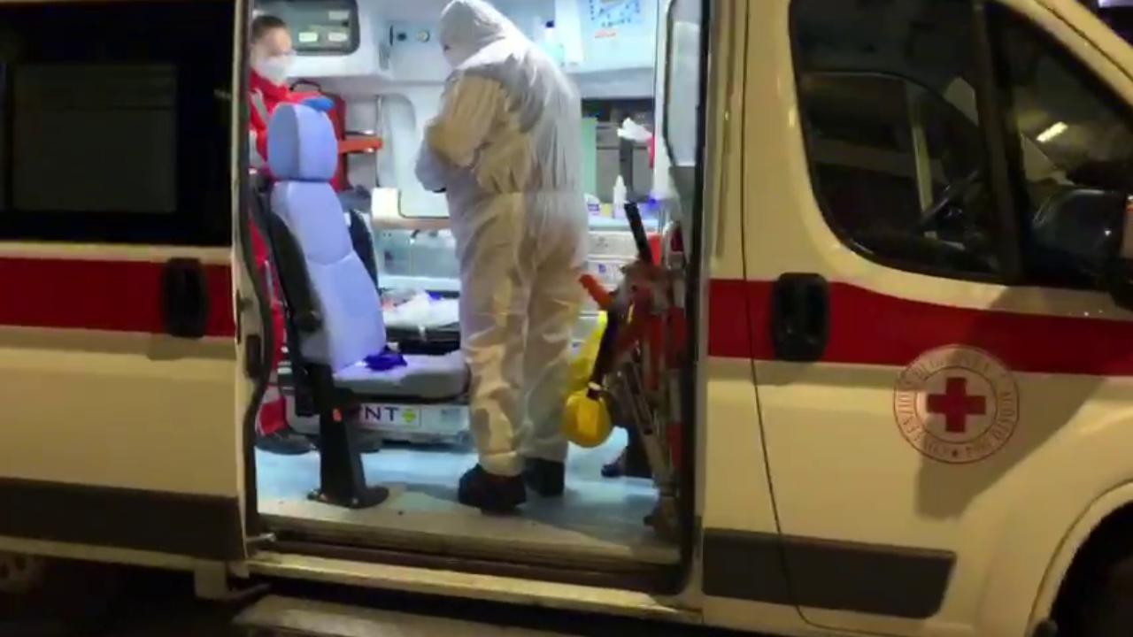 Camerota, 40enne colpito da crisi epilettica: intubato
