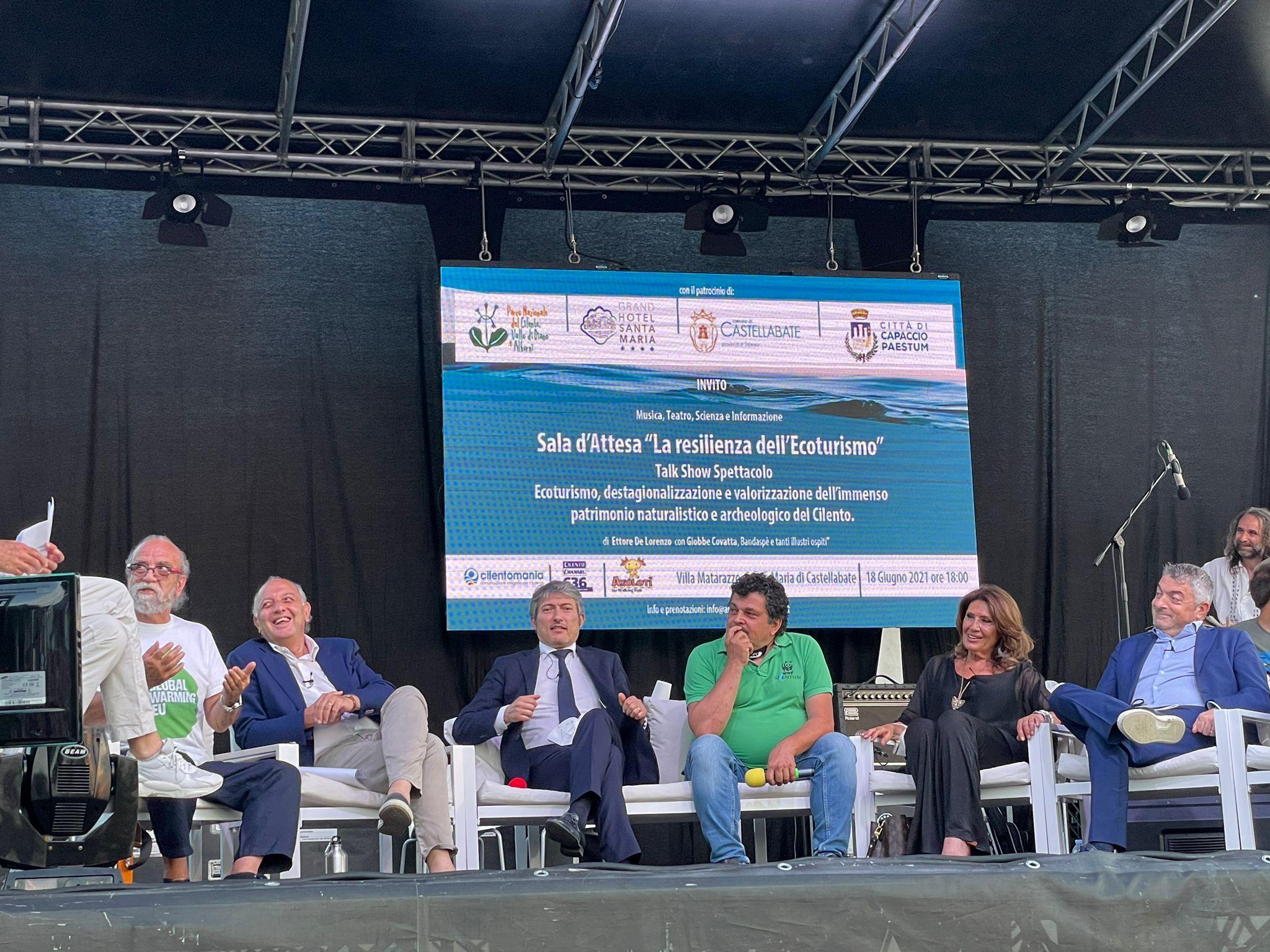 Castellabate, Tavassi (Confindustria): «Ecosostenibilità è volano»