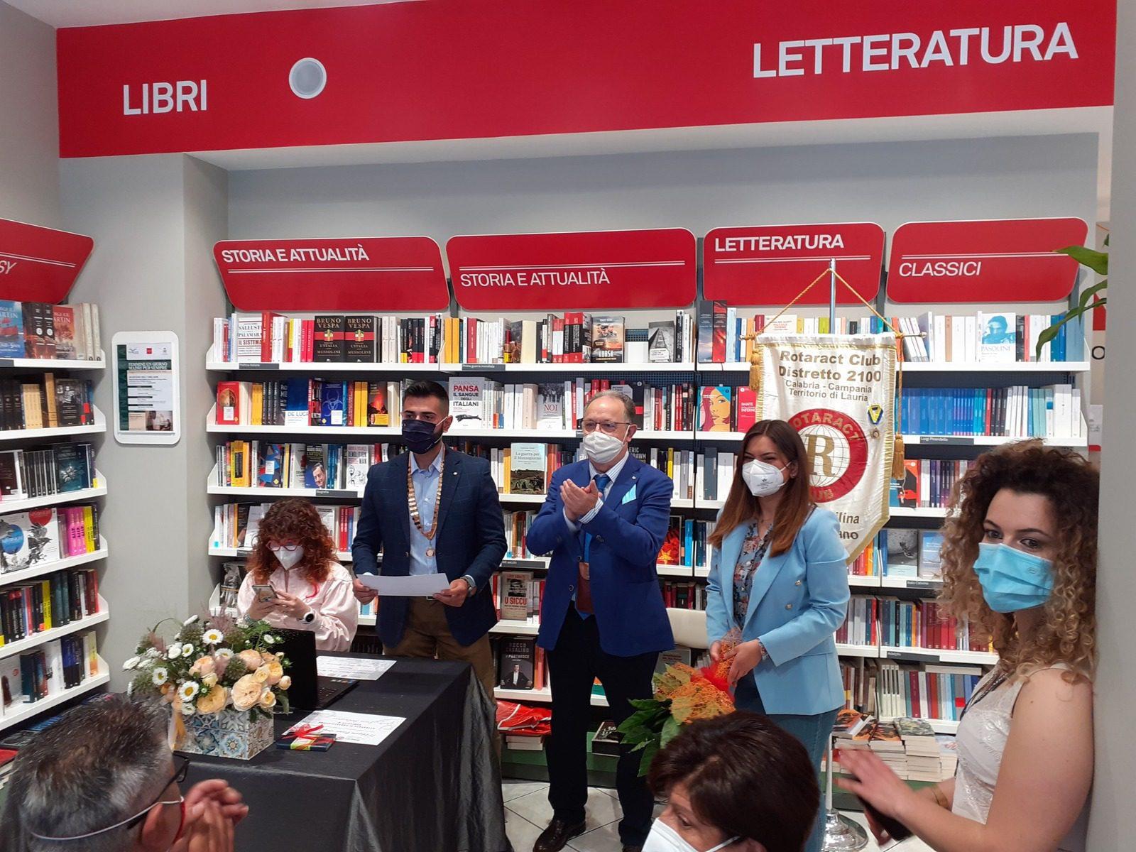 """Premio """"Luigi Morello"""": ex aequo per Federica Rosciano e Chiara Petrocelli"""