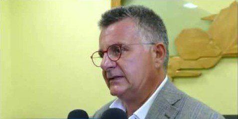 Luigi Mandia lascia Polla, nominato direttore sanitario aziendale del Crob di Rionero in Vulture