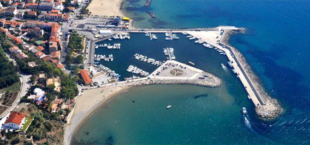 Porto di Casal Velino, ok dalla Regione: «Presto risolto problema del dragaggio»