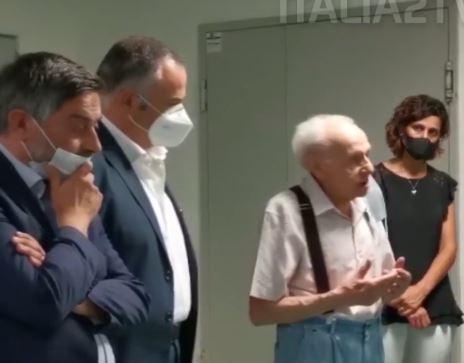 Vallo di Diano in lutto, morto l'ex sindaco di Polla Vincenzo Romano